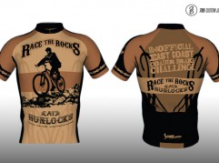 cycling event jersey